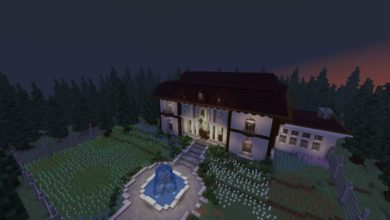 Photo of Minecraft – Escape The House Map