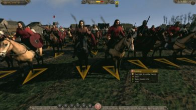 Photo of Total War: Attila – Five Kingdoms