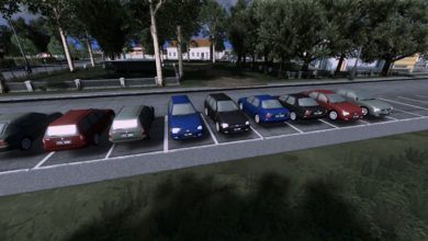 Photo of Cities Skylines – Ford Escort [1995 – 2000 Europe]