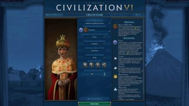 Photo of Civ 6 – Gedemo Theodora