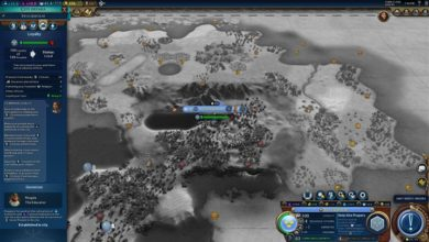Photo of Civ 6 – Happiness and Loyalty Deflation
