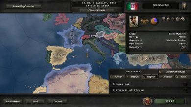Photo of Hearts of Iron IV – Italy Reworked