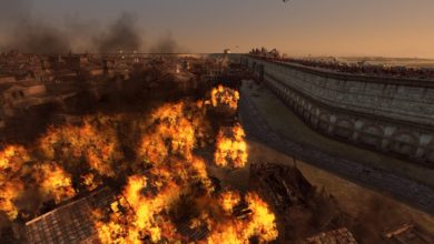 Photo of Total War: Attila – Longer Fires