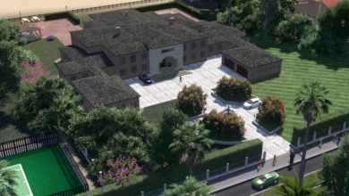 Photo of Cities Skylines – Mansion Pack