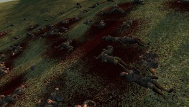 Photo of Total War: Attila – No Grass