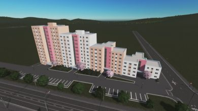 Photo of Cities Skylines – Pelican Street Apartments