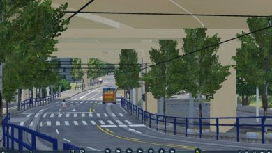Photo of Transport Fever 2 – RTPC+ Elevated Rd