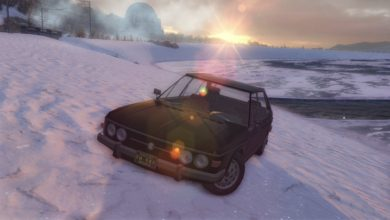 Photo of Mafia 2 – 1974 Tatra 613 Car Mod