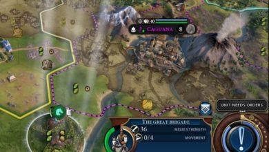 Photo of Civ 6 – Z Unit Promotions – Always Allowed