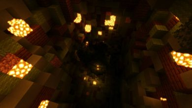 Photo of Minecraft – Airbourne CTM Map