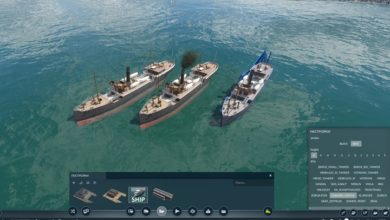 Photo of Transport Fever 2 – Asset Ship