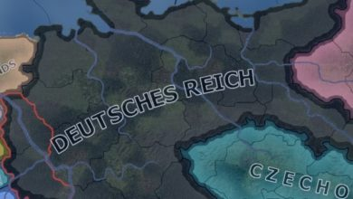 Photo of Hearts of Iron IV – Conventional Countries