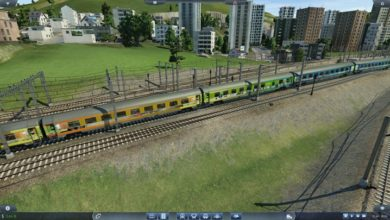 Photo of Transport Fever – Corail Teoz Pack (French SNCF)