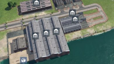 Photo of Transport Fever 2 – Depots No Collisions