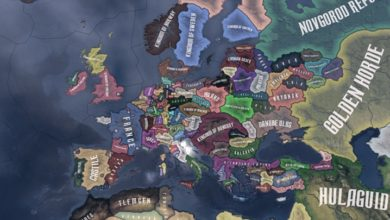 Photo of Hearts of Iron IV – End of an Era