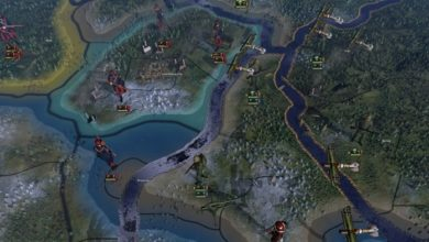 Photo of Hearts of Iron IV – FFU WW1 / Great War Rebalanced