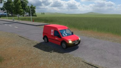 Photo of Transport Fever 2 – Ford Transit Connect – Corrieri Italiani