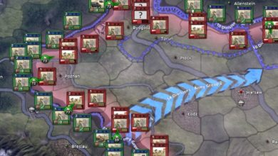 Photo of Hearts of Iron IV – Illustration Counters