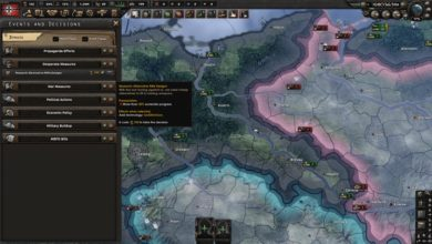 Photo of Hearts of Iron IV – Last Ditch Weapons