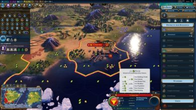 Photo of Civ 6 – National Infrastructure Projects