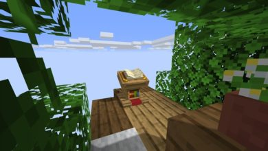 Photo of Minecraft – One Block Skyblock Survival Map