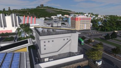 Photo of Cities Skylines – Quad Cat Roll Software