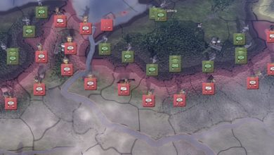 Photo of Hearts of Iron IV – Real Counters