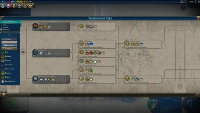 Photo of Civ 6 – Reveal Random Research