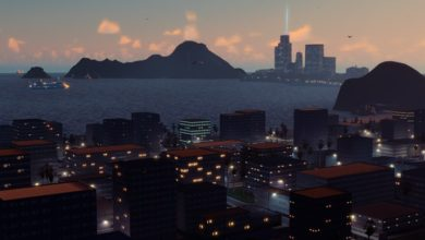 Photo of Cities Skylines – Vice City Building Pack