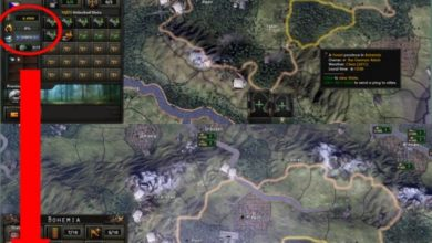 Photo of Hearts of Iron IV – Auto Core States
