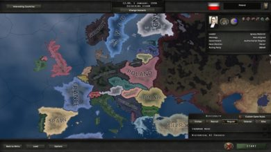 Photo of Hearts of Iron IV – Between Germany and Russia