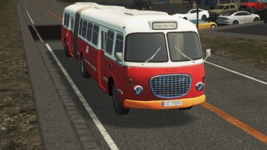 Photo of Cities Skylines – Jelcz 021 Bus