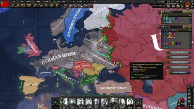 Photo of Hearts of Iron IV – Nerves of Steel (Alpha)