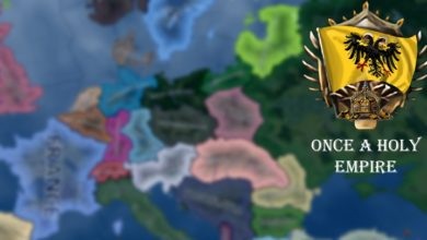 Photo of Hearts of Iron IV – Once A Holy Empire