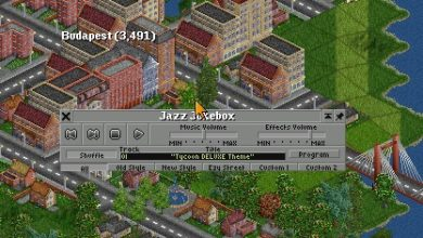 Photo of Transport Fever 2 – OpenTTD Music