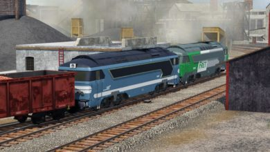 Photo of Transport Fever 2 – SNCF A1AA1A68000