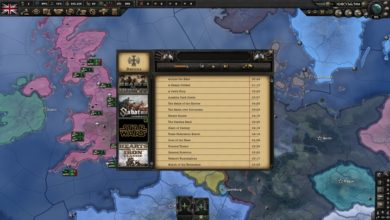 Photo of Hearts of Iron IV – Star Wars Soundtrack