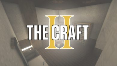 Photo of Minecraft – The Craft II Puzzle Map