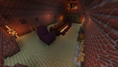 Photo of Minecraft – The Lure of The Buttons Finding Map