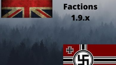 Photo of Hearts of Iron IV – Remove Factions