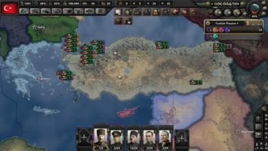 Photo of Hearts of Iron IV – Turkish Upgrade